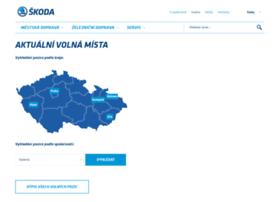 skoda.jobs.cz