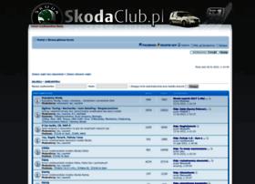 skodaclub.pl