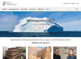 skogsindustrierna.org