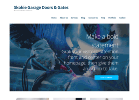 skokie-garage-door.com