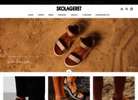 skolageret.dk