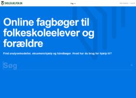 skolehjaelpen.dk
