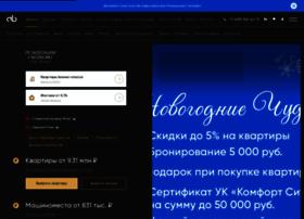 skolkovo-city.ru
