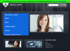 skoly.com