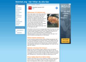 skonhet.org