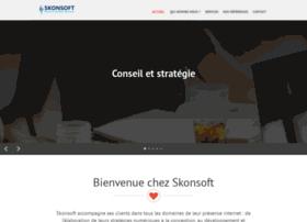 skonsoft.com