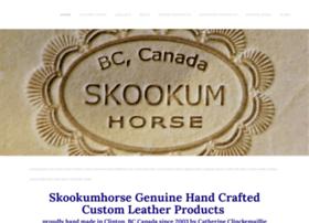 skookumhorse.com