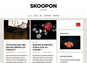 skoopon.fr
