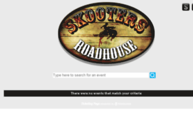 skootersroadhouse.wantickets.com