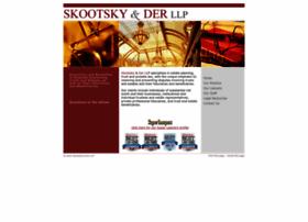 skootskyder.com