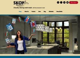 skoycloth.com