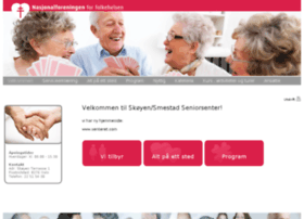 skoyenseniorsenter.no