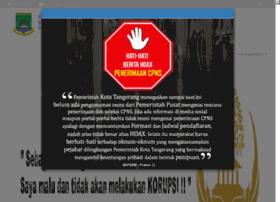 skp.tangerangkota.go.id
