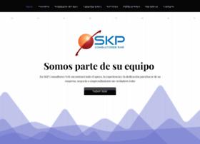skpconsultores.com