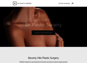 skplasticsurgery.com