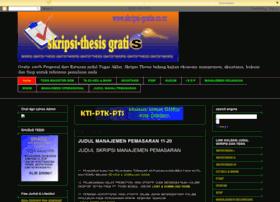 skripsi-thesis-gratis.blogspot.com