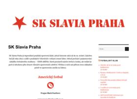 skslaviapraha.cz