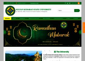 sksu.edu.ph