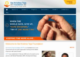 sktejafoundation.org