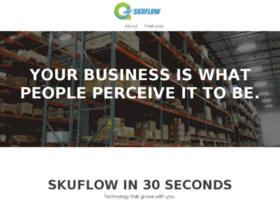 skuflow.com