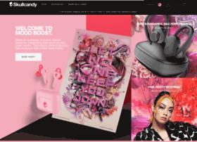 skulcandy.com