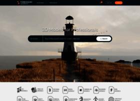 skull.turbosquid.com