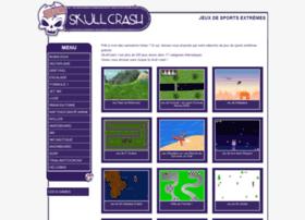 skullcrash.com