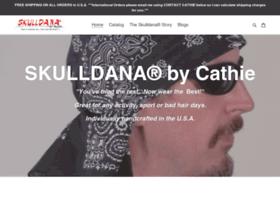 skulldana.com