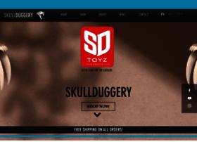 skullduggery.com