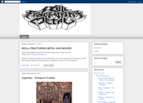 skullfracturingmetal.blogspot.com