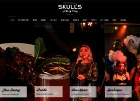 skullsrainbowroom.com