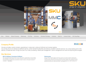 skulogistics.co.uk