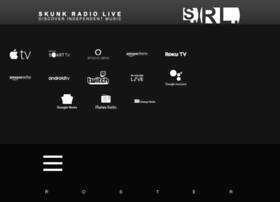 skunkradiolive.com