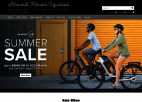 skunkrivercycles.com