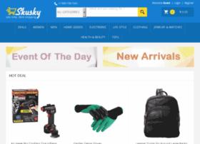 skusky.com