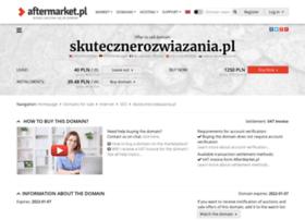 skutecznerozwiazania.pl
