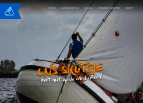 skutsjemeeter.nl