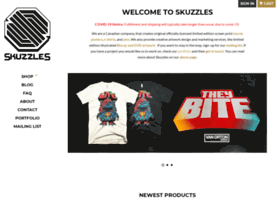 skuzzles.com