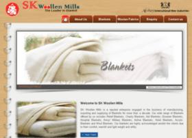 skwoollenmills.net