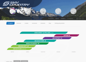 sky-country.com