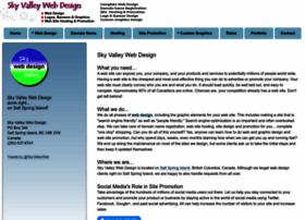 sky-valley-web-design.ca