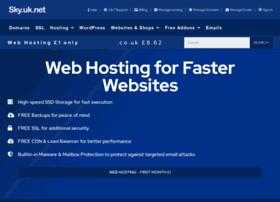 sky.uk.net
