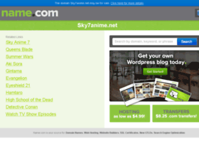 sky7anime.net