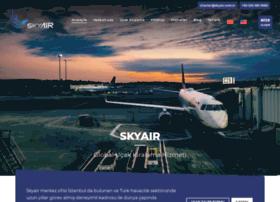 skyair.com.tr