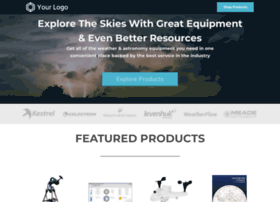 skyandspaceproducts.com