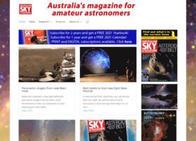 skyandtelescope.com.au