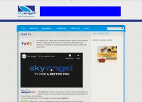 skyangel.com