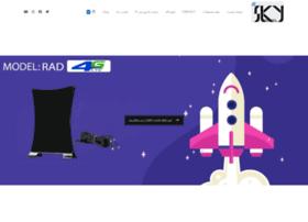skyanten.com