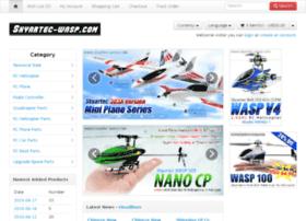 skyartec-wasp.com