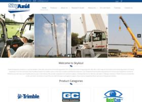 skyazul.com